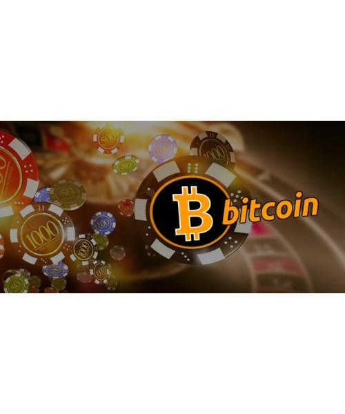 Bitcoin kasíno